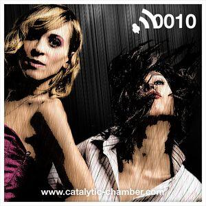 Catalytic podcast 0010: Dali&Dinamite