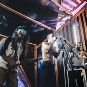KAFR (Live From Terraforma) - 24th June 2017
