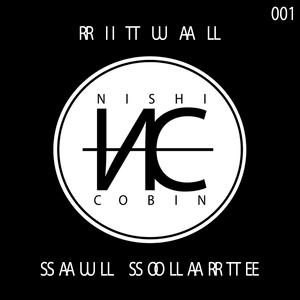 Ritual Nishi Cobin 001 - Saul Solarte Live Podcast - 22/10/2017