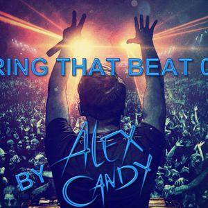 Bring that beat 017