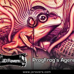 ProgFrog's Agenda