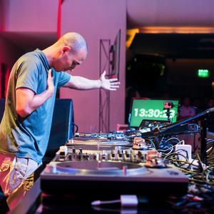 DJ K Groove - Philippines - National Finals