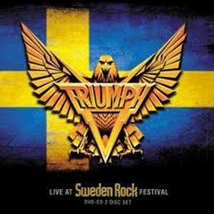 Rich Davenport's Rock Show - Mike Levine (Triumph) & Tony Dolan (Mpire of Evil) Interviews
