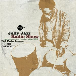 Jelly Jazz Radio Show 23rd March