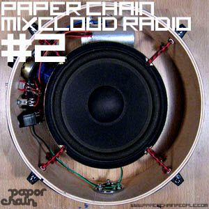 PCP Mixcloud #2 Radio Steez/Dr. Space Mini mix.