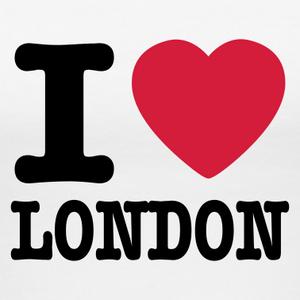 London Girl Mix