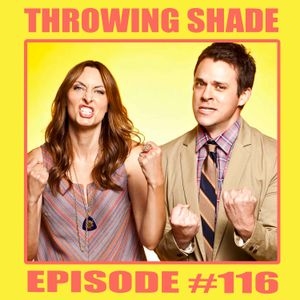 TS116: Merry Christmas, Gay-Away Candy, Suzanne Venker, Why Women Need Husbands, Lisa Frank