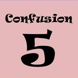 Confusion 5