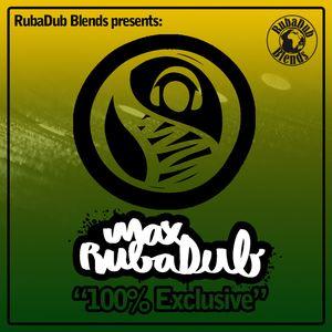 """""""100% Exclusive"""" - Mixtape"""