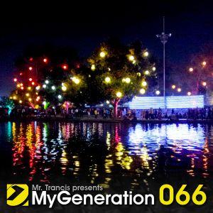 Mr. Trancis - My Generation 066