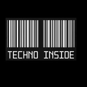 DJ-CraTekk Techno Inside 2015  Mai