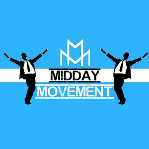 Midday Movement 2/11/15