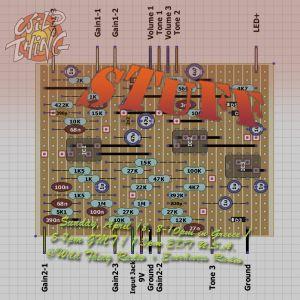 STuFF Radio Show - Sunday, April 18th 2021