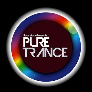 Solarstone - Pure Trance Radio 072