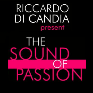 The Sound of Passion #8 (Hardwell mashup special edition)