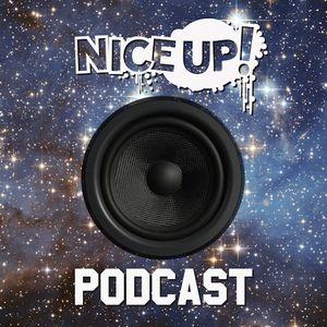 NICE UP! podcast - April 2014