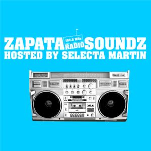 Zapata Radio Soundz 101#