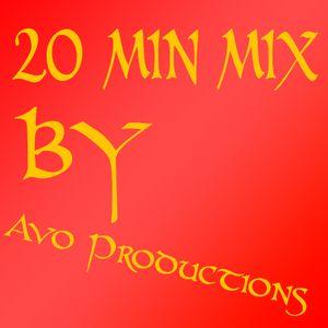 *~'20 Min Mix by Avo'~* #2