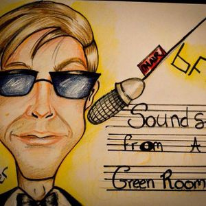 Sounds from a Green Room Ep. 15- The Penultimate 2016 Episode