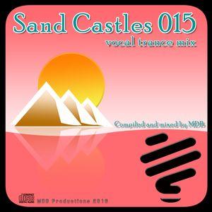 MDB - SAND CASTLES 015 (VOCAL TRANCE MIX)