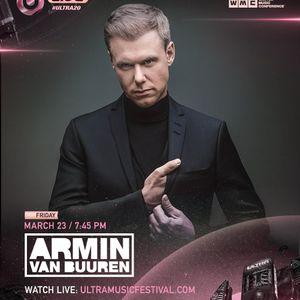 Armin Van Buuren - Live @ Ultra Music Festival 2018 (Miami) [EDMChicago.com]