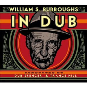 La musica dentro # 12 (Radio Tandem, Bolzano) - Su William S. Burroughs