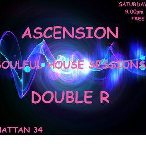 Ascension @Manhattan 34 After Hours