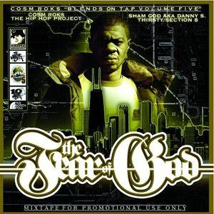 The Hip Hop Project: Fear of God (Mixtape)