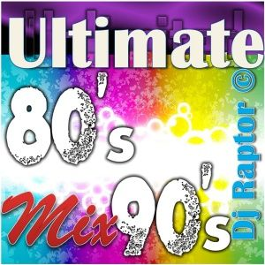 80's-90's Ultimate Collection