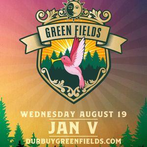 Green Fields by DreamVille (Tomorrowland) 19/08/20