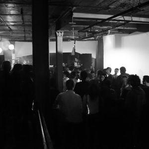Julien Mier - Live @ Kitch''en, London (2011 April 1)
