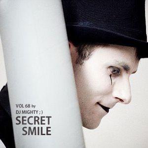 Liquid DnB Mix - Vol 68 - Secret Smile