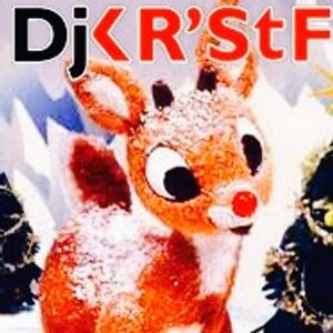 Dj KR'StF - Winter Partytunes dec. 2013