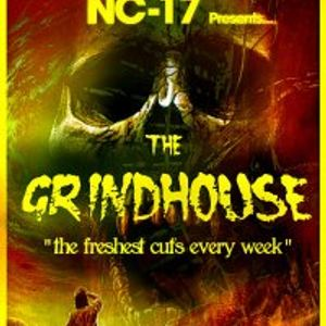 AnnGree 4 the Grindhouse sessions (NC-17's show on bassjunkees.com)