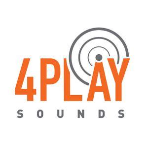 Rey Aguilar live at 4Play Sounds Studio part 1
