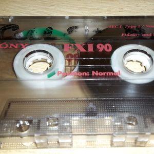 Kool FM (Midlands) Test Transmission - Dubmaster - 1996