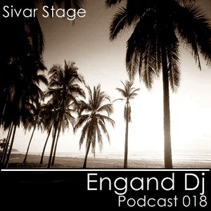 Sivar Stage Podcast 18 Engand 16/12/10