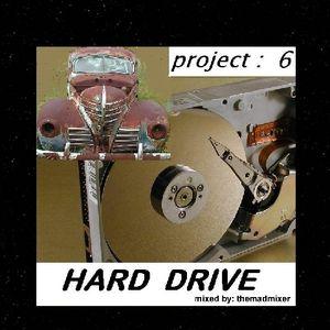 project 06 - Hard Drive