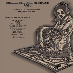Classic Hip-Hop & R'n'B Volume 1