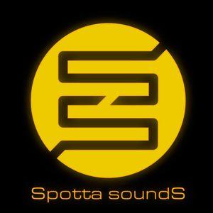 Spotta Sounds Radio Show 3rd December 2010