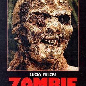 Zombie Halloween Mix