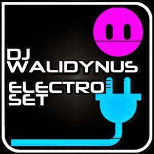WK - ELECTRO SET