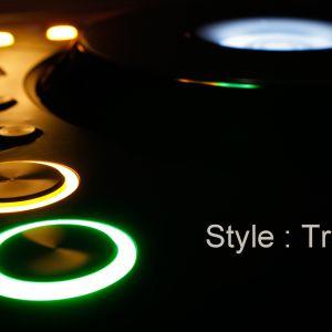 Style Trance 1 & 2