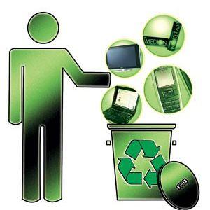 Luis Tuninetti - la basura electrónica y otros problemas