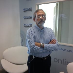 LA BISAGRA Con Mario Nacinovich 24-7-2015