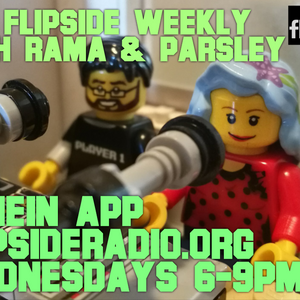 The Flipside Weekly 11 July 2018 Hour Two