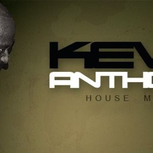 DjKevin Anthony Cool Sounds...A Soulful House Experience 3/22/2015