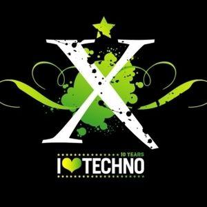 Xenex - Amplify The Force - 10.05.2010