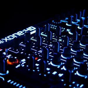 Tech-House Session Vol.1 - part 1