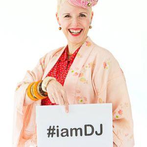 #iamDJ with Auntie Maureen 11.10.16 on www.realhouseradio.com